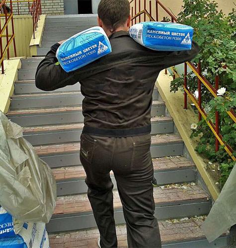 Доставка строительных материалов на заказ в Ульяновске