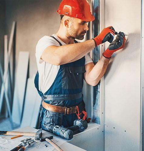 Отделка и ремонт квартиры в Ульяновске
