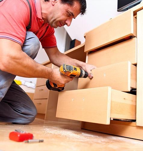 Сборщик мебели с вызовом на дом в Ульяновске