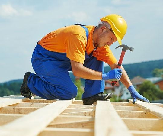 Строительные работы в Ульяновске и Ульяновской области