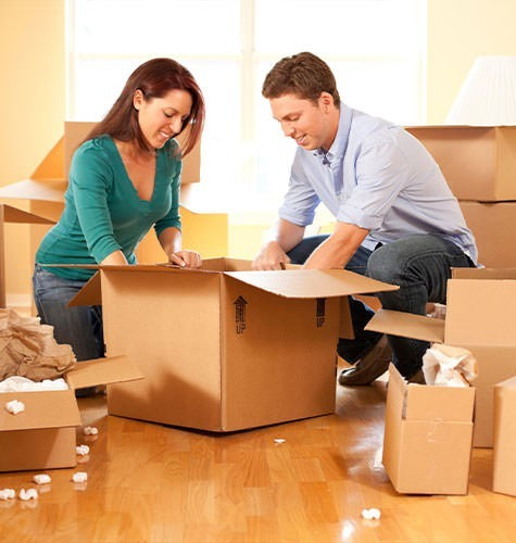 Услуги квартирного переезда в Ульяновске