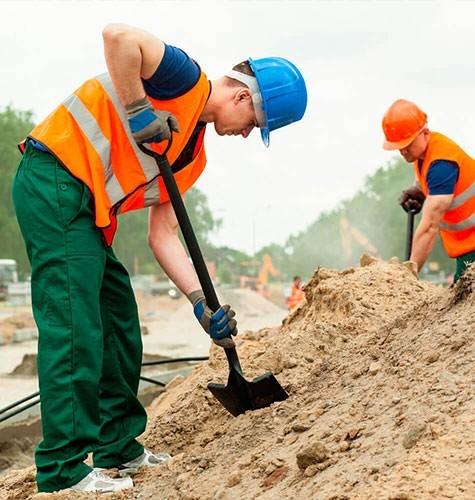 Услуги подсобных рабочих в Ульяновске